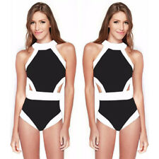 cf6ce2bb225ae item 5 Womens One-Piece Bandage Bikini Push Up Monokini Swimsuit Bathing  Suit Swimwear -Womens One-Piece Bandage Bikini Push Up Monokini Swimsuit  Bathing ...