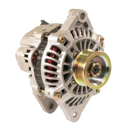 New Alternator for 2.5 2.5L Cirrus Stratus 95 96 97 98 99 00 1995 1996 1997 1998