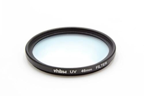 Universal UV Filtro de Proteccion para Panasonic Lumix G 25 mm F1.7