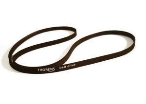 Thorens TD 166 MKII Original Thakker Riemen Drive Belt Plattenspieler Turntable