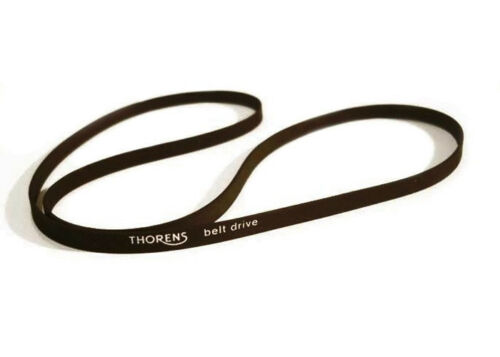 Td 126 Td 127 Thorens Original Drive Belt for Thorens Td 125