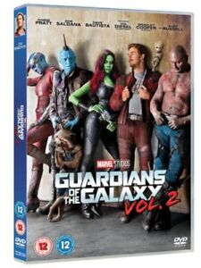 Guardians-of-the-Galaxy-Vol-2-DVD-New-amp-Boxed-Fast-amp-Free-Dispatch