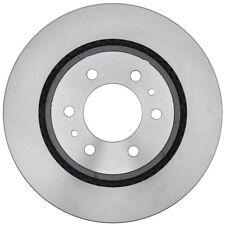 Disc Brake Rotor-non-coated Front ACDELCO Advantage 18A2461A