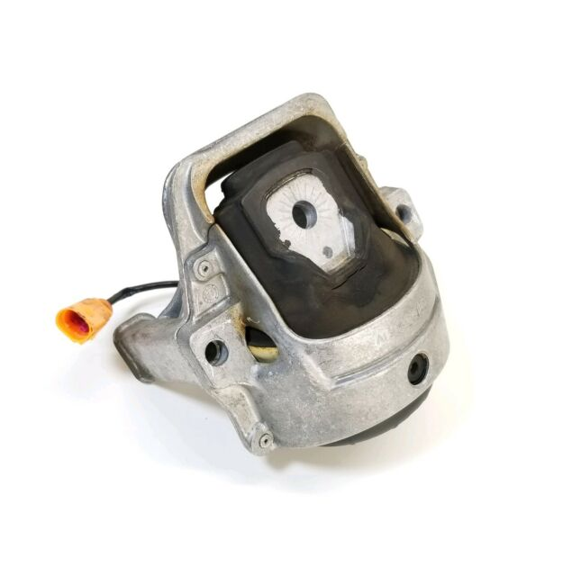 Audi A4 B8 Left Engine Mount With Sensor 8r0199381 For Sale Online