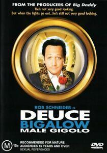 Brand-New-WS-DVD-Deuce-Bigalow-Male-Gigolo-Rob-Schneider-William-Forsythe-Oded-F