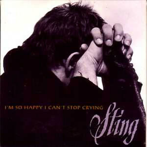 CD-SINGLE-STING-I-039-m-So-Happy-I-Can-039-t-Stop-Crying-US-promo-1-track-CARD-SLEEVE