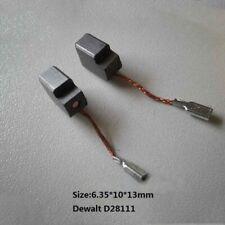 Carbon Brushes For Dewalt D28157 Grinder