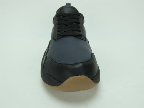 hombre para 0502 negro cuero 10 Artículo casuales de no Zapatillas 492030108762 M deporte Tamaño Multi pEqxwtvx
