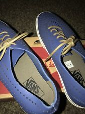 cb6b4d76d4 item 2 Vans Authentic One Pie Havana Perf Navy Blanc Men s Classic Skate  Size 11.5 -Vans Authentic One Pie Havana Perf Navy Blanc Men s Classic Skate  Size ...