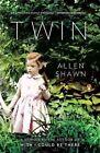 Twin: A Memoir by Allen Shawn (Paperback / softback, 2012)