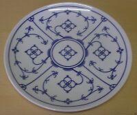 Winterling Porzellan Indisch Blau,teller Flach 19 Cm,glatter Rand