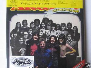 "ARGENT ""All Together Now""Japan mini LP CD - Deutschland - ARGENT ""All Together Now""Japan mini LP CD - Deutschland"