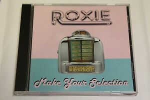 Roxie-CD-Make-Your-Selection-Pillow-Talk-Records-1999