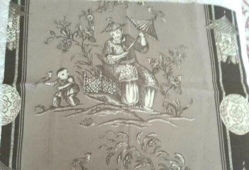TISSU PATCHWORK COTON  45X 35 cms