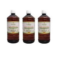 Lavita Aloe-vera-saft - Aloe Barbadensis Miller - 3 X 1 Liter