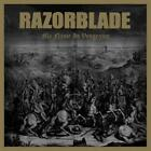 My Name Is Vengeance von Razorblade (2014)