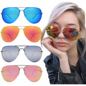 6ffa476607b Image is loading Brand-New-Quay-Australia-Sunglasses-Aviators-for-Sale-