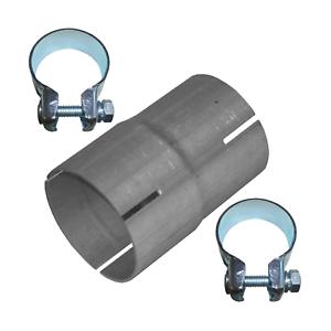 Tuyau-Reducteur-65-sur-70mm-D-039-Echappement-Dilate-Adaptateur