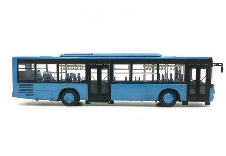 1 42 Yutong ZK6128HG buss Die Cast modelllllerler RARE