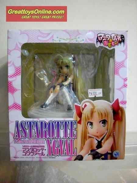 Astarotte keine omocha astarotte ygval 1   8 pvc figure chara und neue 4543341133021