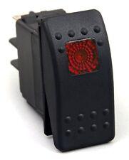 Red Light Marine Offroad Rocker Switch 20 Amp 12 Volt