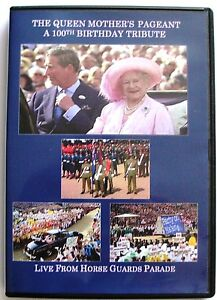 HRH-QUEEN-MOTHERS-PAGEANT-2000-LIVE-100TH-BIRTHDAY-CELEBRATIONS-DVD