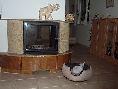Hundebett Hundekissen Hundekorb Tierbett Schlafplatz Katzenbett Hundematte