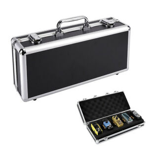 Wondrous Guitar Pedal Board Case 15 Flight Case With Pre Wiring Pedalboard Wiring Database Gramgelartorg