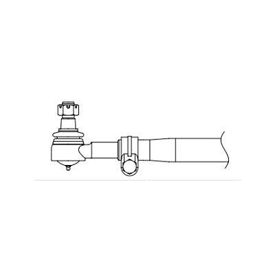 HENDRICKSON S-21307 Suspension /& Steering Links