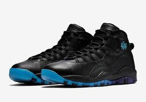 low priced 82832 fc4de Image is loading Nike-Air-Jordan-10-X-Retro-Shanghai-Size-