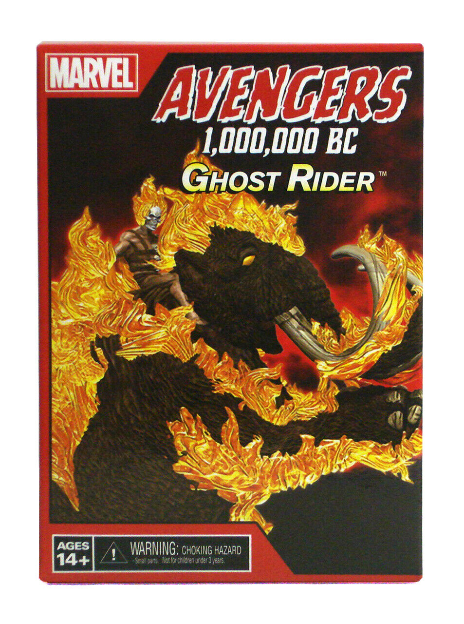 Marvel Heroclix BC Ghost Rider MP19-001 Convention Exclusive WKO Colossal Promo