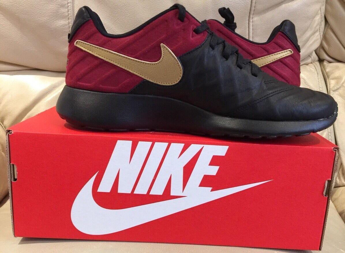 Nike roshe para tiempo vi Zapatos  para roshe hombres FC. tamaño del Reino Unido 9 3ca356