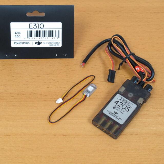 DJI E310 420S 20A ESC speed control for F450 F550 -US dealer