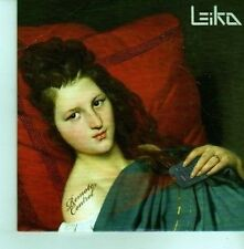 (CX983) Leika, Remote Control - DJ CD