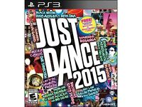 Just Dance 2015 Playstation 3 on sale