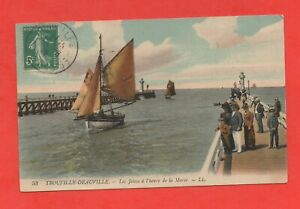 Trouville-Deauville-all-Piers-in-the-Time-of-La-Polish-Tidal-Wave-J9708