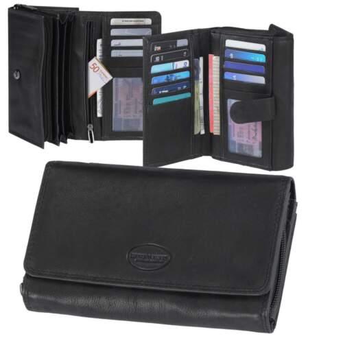 Leather Mange 14 Card Kompakt Med Wallet Funksjoner Andre Slots 4047546855127 Ladies P0Tw50CWZq