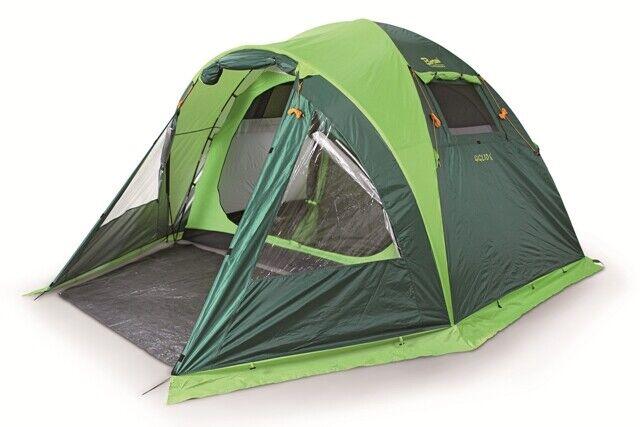 Tenda Campeggio 6 posti Igloo Giglio 6 Bertoni