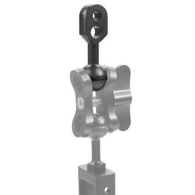 """1/"""" Kugelarm Adapter Halterung für Tauchen Fotografie Lichtsystem"""
