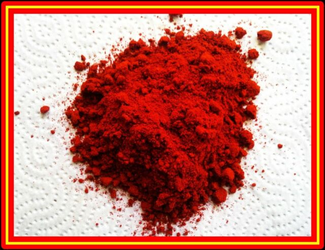 450 gr - SPANISH SMOKED PAPRIKA - HOT - DIRECTLY FROM SPAIN