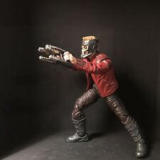 "Hasbro Marvel Legends Star-lord 6"" Figure Guardians Galaxy 2 Titus BAF Wave"