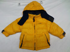 5de171e35 Oshkosh Toddler Boy Coat 12 Months Quilted Puffer Jacket Attached ...