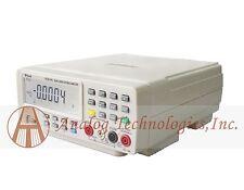 VICHY VC8145 DMM Digital Bench Top Multimeter Meter PC
