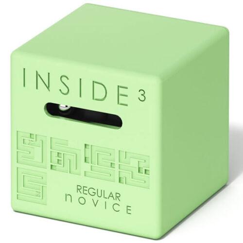 3d-Labyrinthe Inside 3 Regular novice