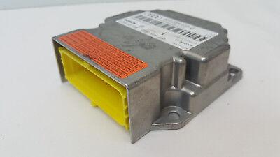 Audi A4 B6 8E Airbag Steuergerät 8E0959655G Bosch 0285001668 12 Monate Garantie