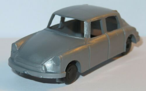 Details about  /Old jean HOEFLER 1//66 made in germany citroen ds 19 with 4 colors to choose show original title