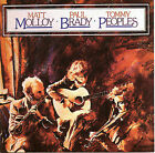 Molloy, Brady, Peoples by Matt Molloy (CD, Nov-2008, Mulligan Records)