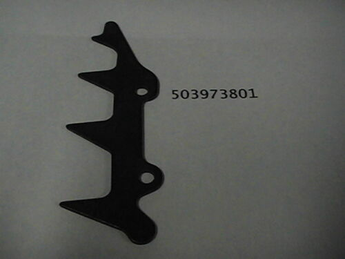 FELLING DOG BUCKING SPIKE OEM HUSQVARNA 357XP 359 455 460 chainsaw 503973801