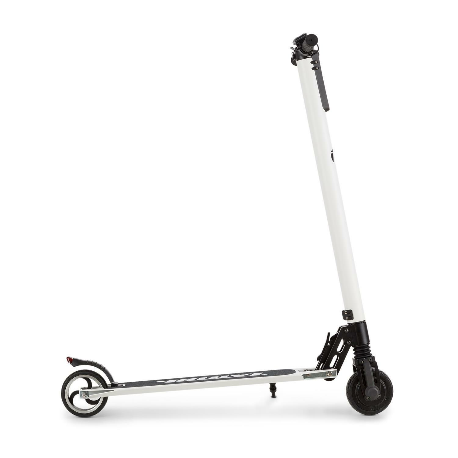 Trottinette électrique E- Scooter 250 adulte pliable 250 Scooter W max 28 km/h Tube alu 77f858