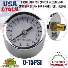 VDO 153009 Pressure Gauge